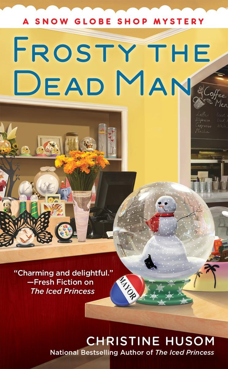 Frosty the Dead Man термоконтейнер для банок и бутылок asobu frosty to 2 go chiller цвет черный