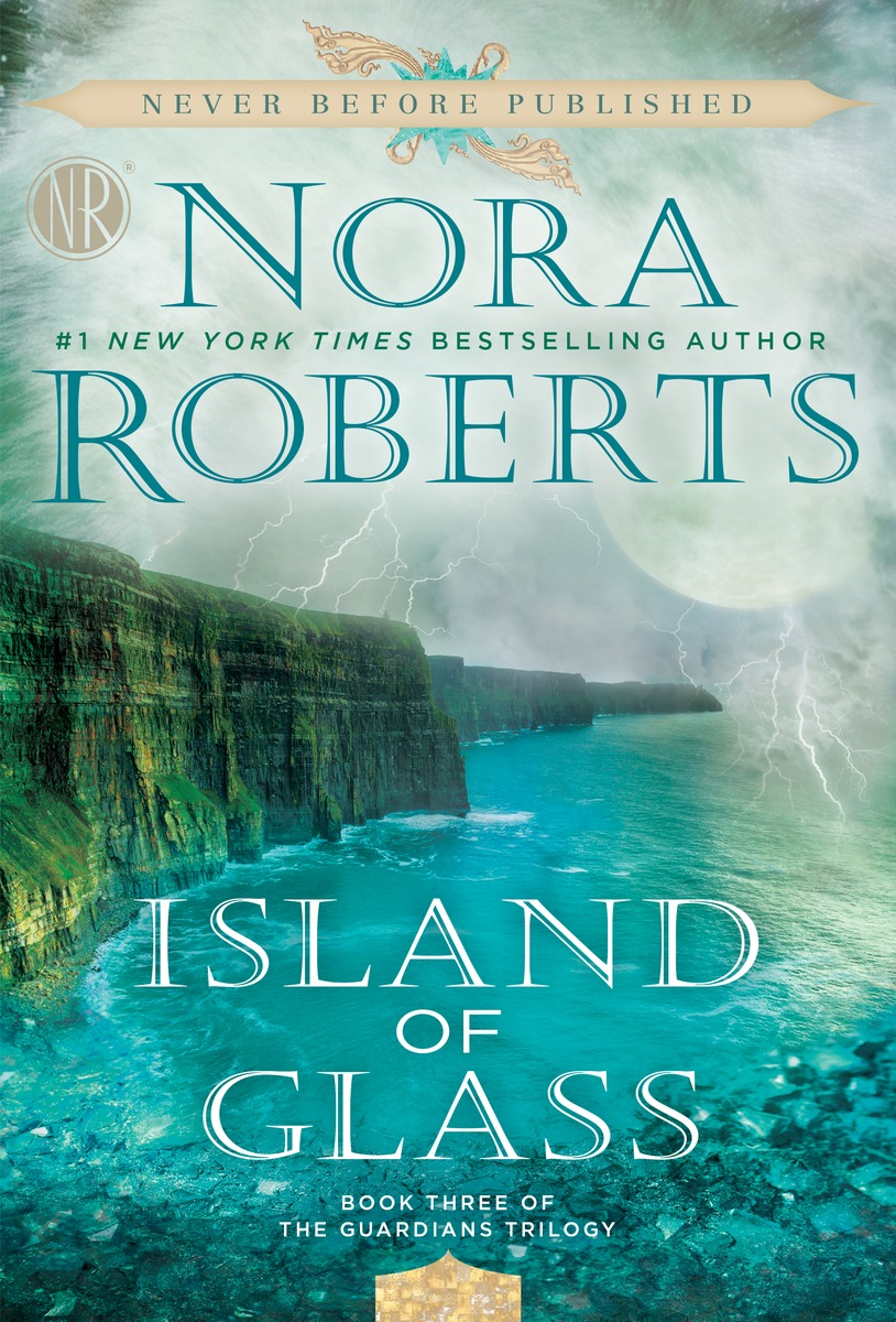 Island of Glass the brides of rollrock island