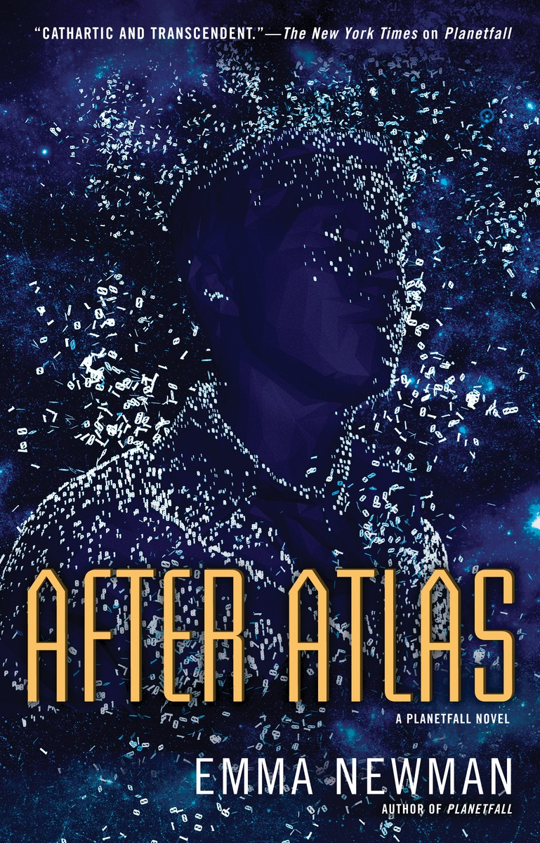 After Atlas what she left