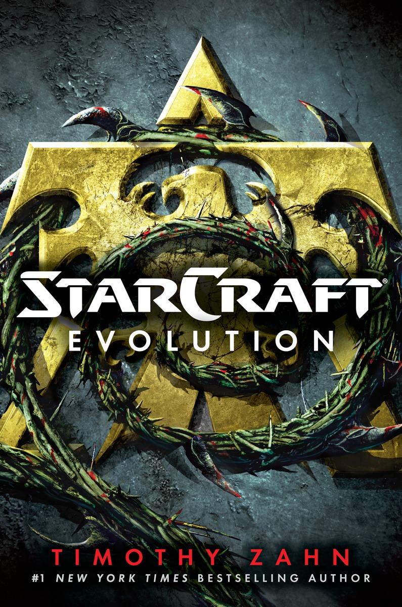 StarCraft: Evolution archangel anael logos ofthevoid