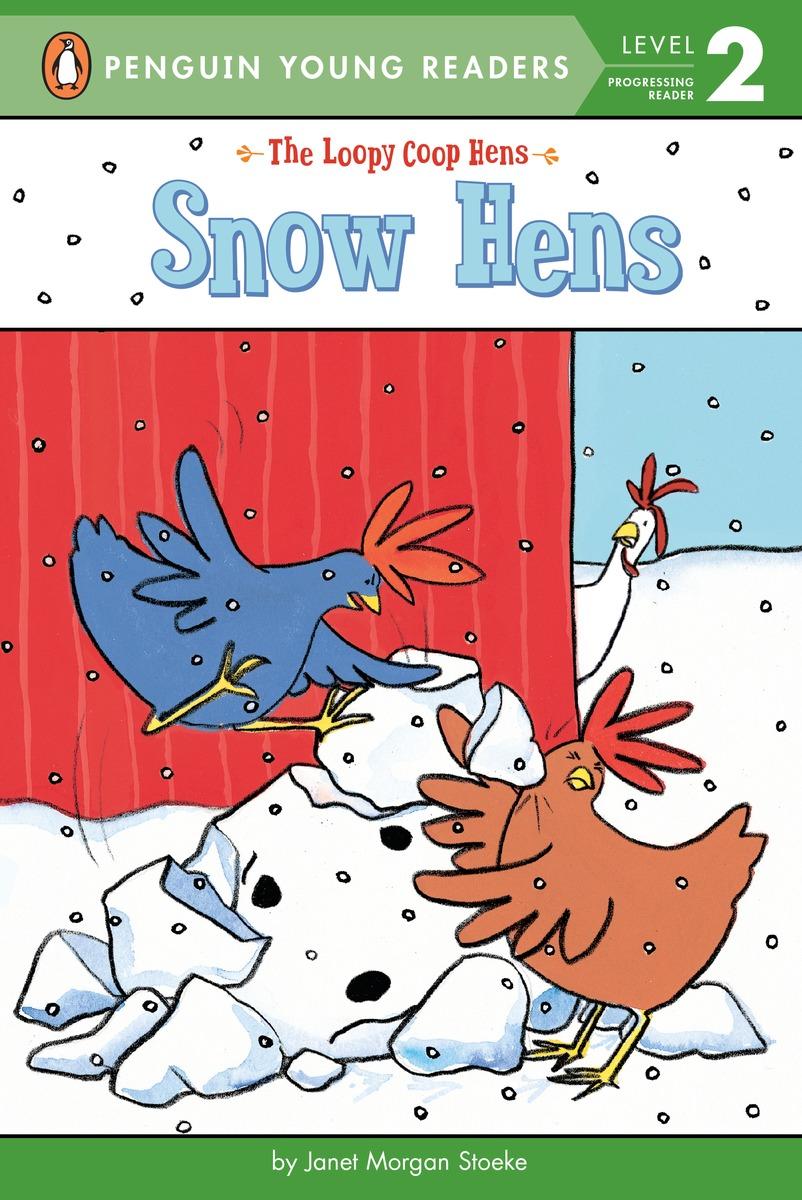 Snow Hens ковер love of snow