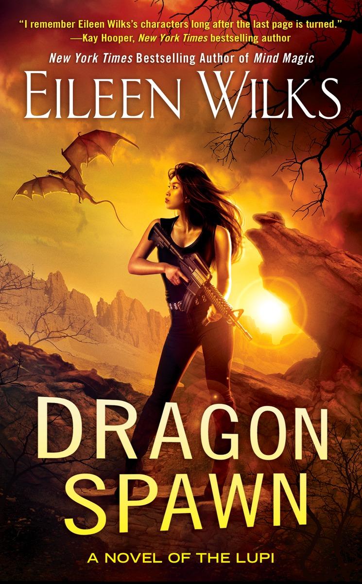 Dragon Spawn spawn of mars