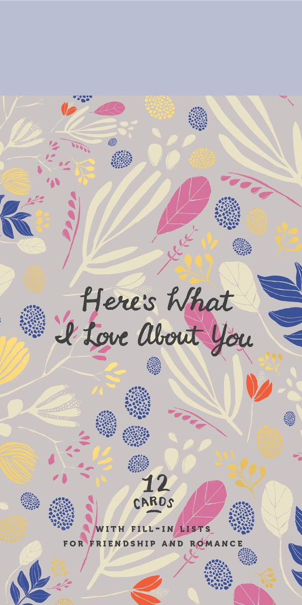 Here's What I Love About You 30pcs in one postcard owe you a song romantic love christmas postcards greeting birthday message cards 10 2x14 2cm