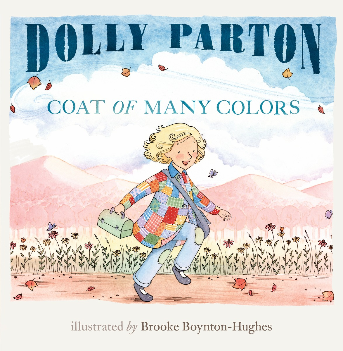 Coat of Many Colors the use of song lyrics in teaching english tenses