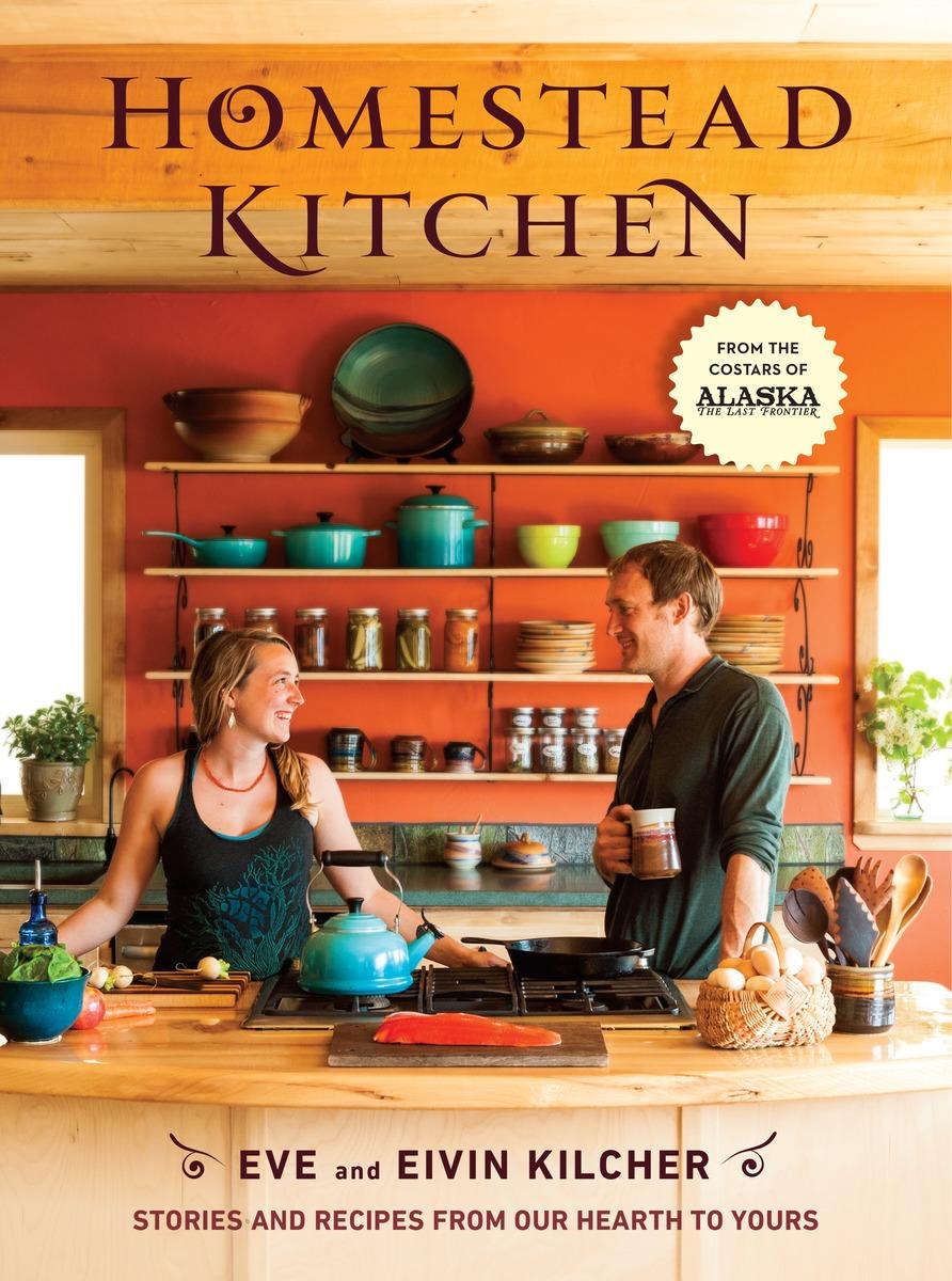 Homestead Kitchen homestead kitchen