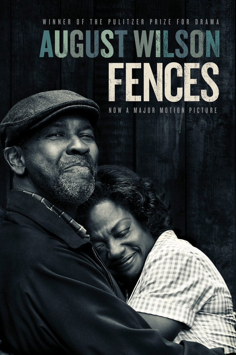 elements of prose drama august wilson fences