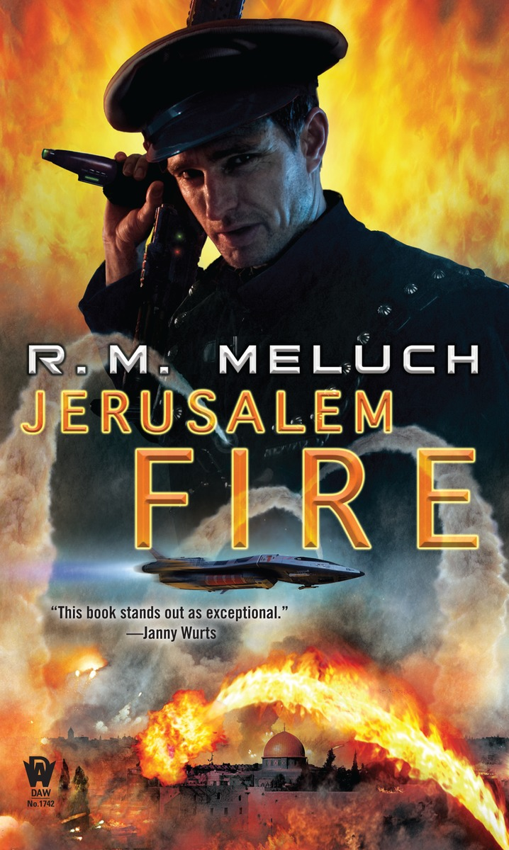 Jerusalem Fire engelbert what s in a name
