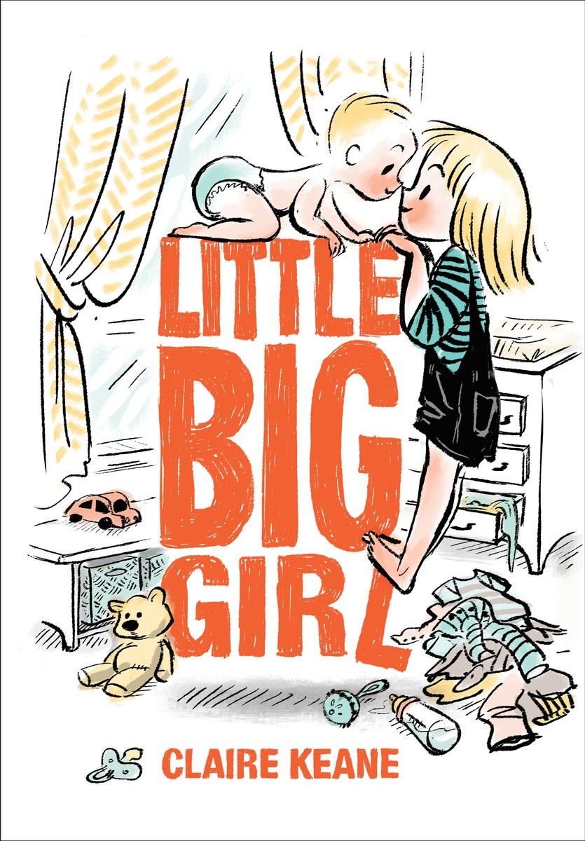 Little Big Girl this little world