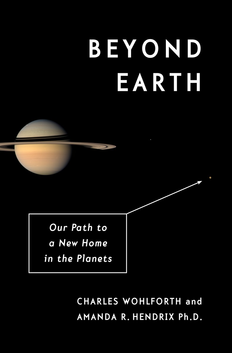 Beyond Earth from the earth to the moon