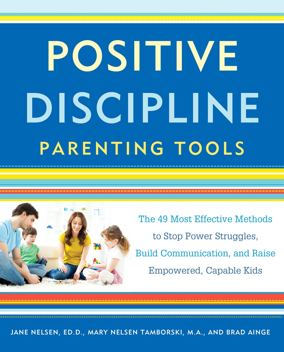Positive Discipline Parenting Tools netcat power tools