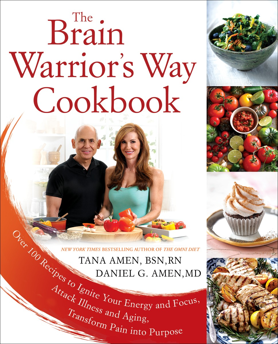 The Brain Warrior's Way Cookbook бордюр blau versalles mold michelle 3 5x25
