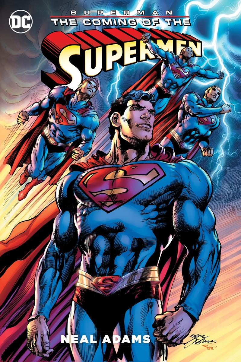 Superman: The Coming of the Supermen oates j the lost landscape a writter s coming of age