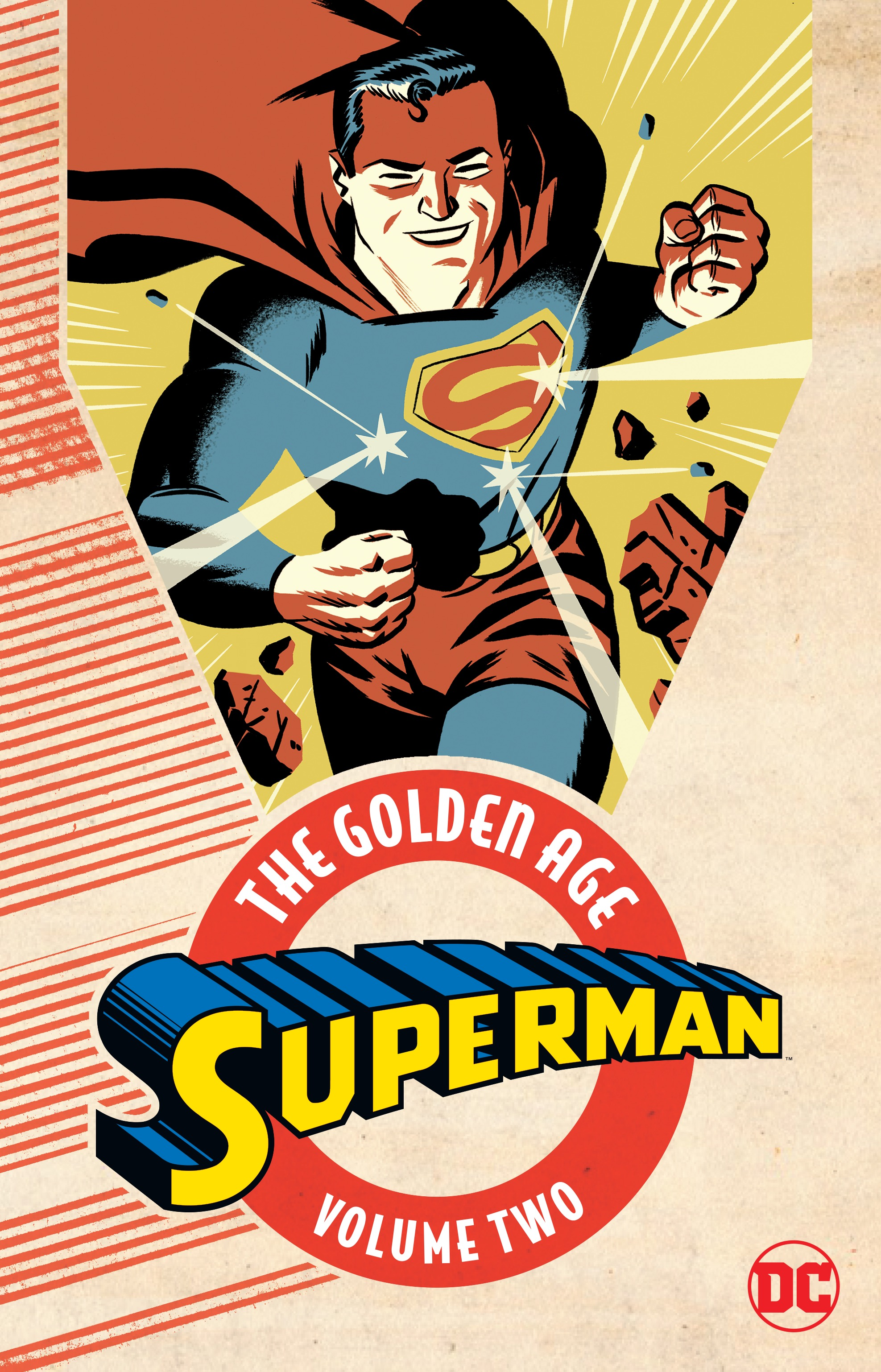 Superman: The Golden Age Vol. 2 batman the golden age vol 4
