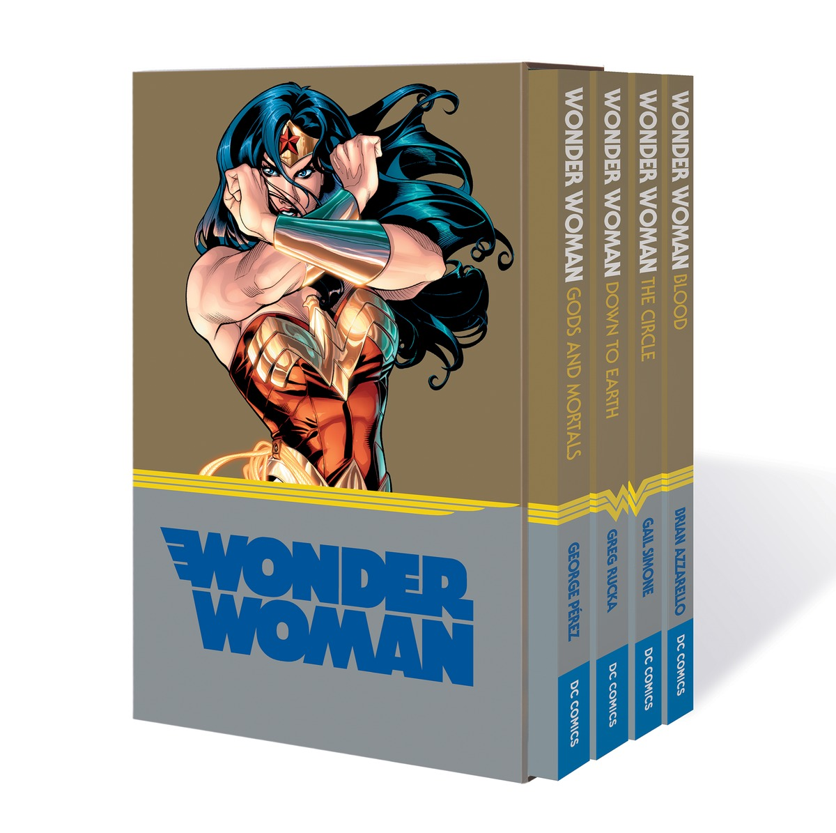 Wonder Woman 75th Anniversary Box Set heroclix sargon the sorcerer 25 experienced dc 75th anniversary