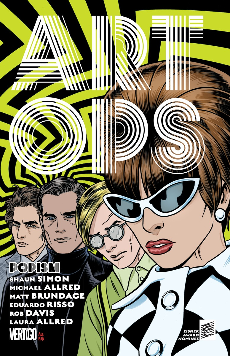 Art Ops Vol. 2: Popism the art of marvel vol 2