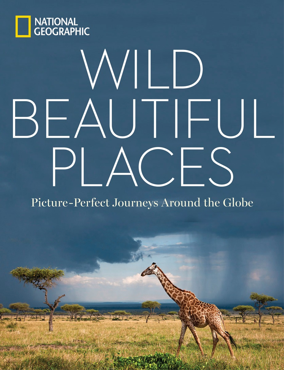 Wild, Beautiful Places декоративное мыло wild from lost to found on the pacific crest trail a book