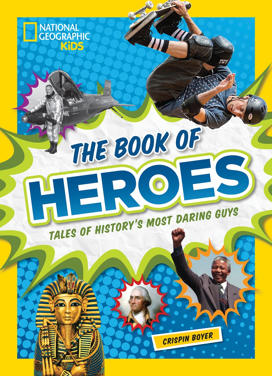 The Book of Heroes david thornburg from the campfire to the holodeck creating engaging and powerful 21st century learning environments