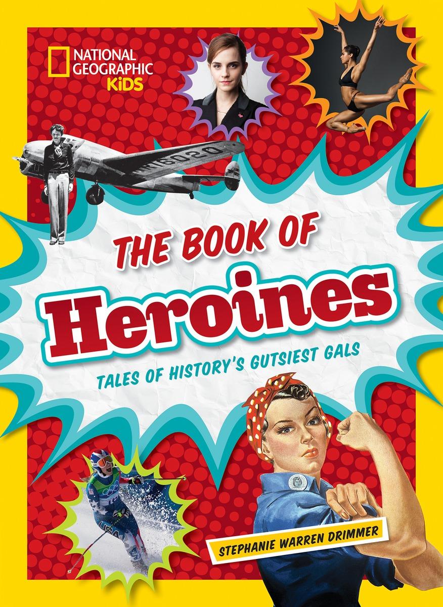 The Book of Heroines dk readers horse heroes true stories of amazing horses