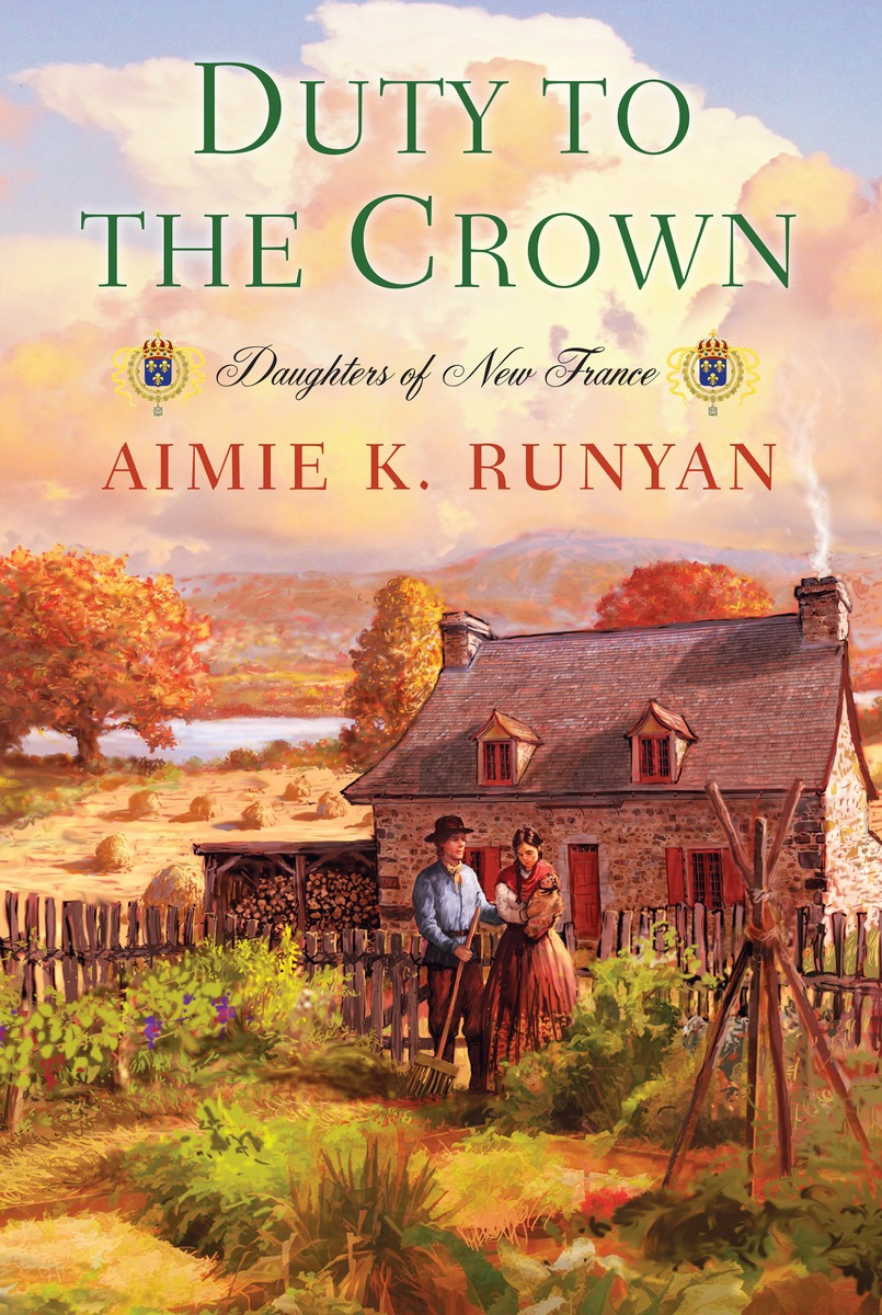 Duty to the Crown buel way of duty – a woman and her family in revolutionary america paper