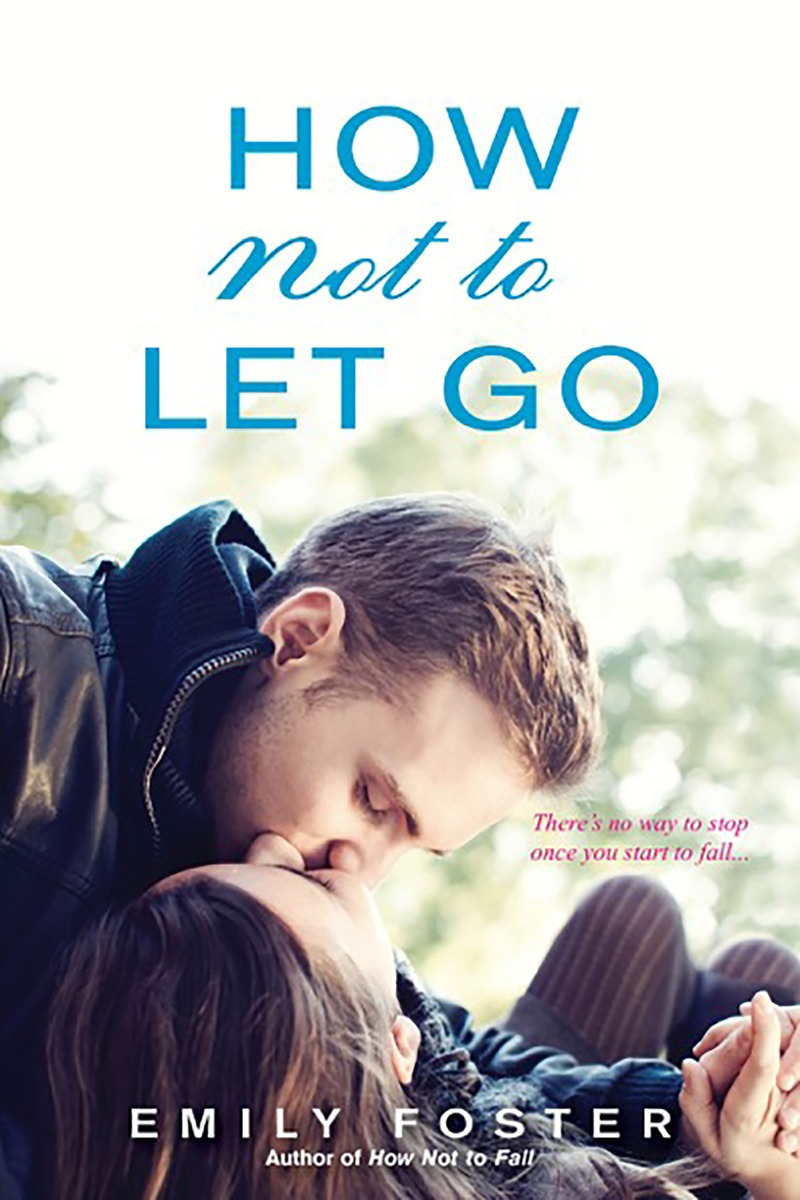 How Not to Let Go once in a lifetime