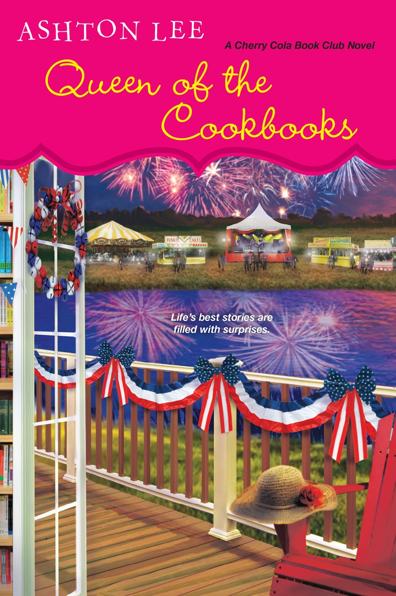 Queen of the Cookbooks problem solving and legitimacy