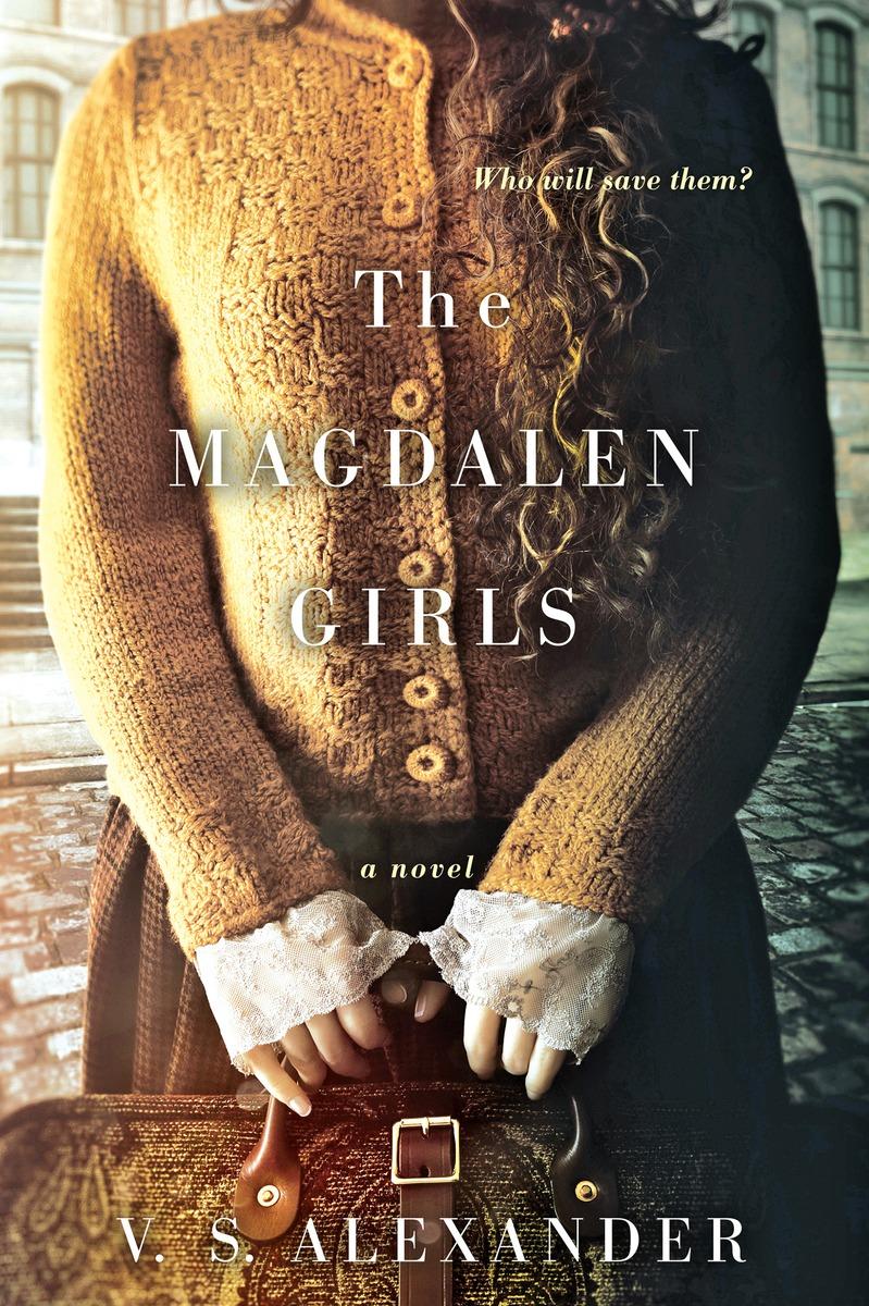 """The Magdalen Girls """"amongst women"""" o'brien beckett and the magdalen reamhsceal"""