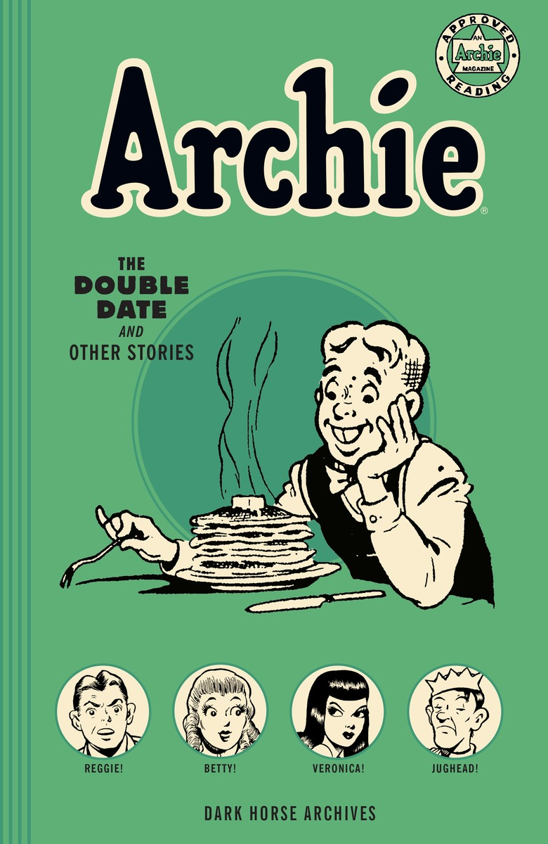 Archie Archives: The Double Date and Other Stories date palm and date lore of bengal