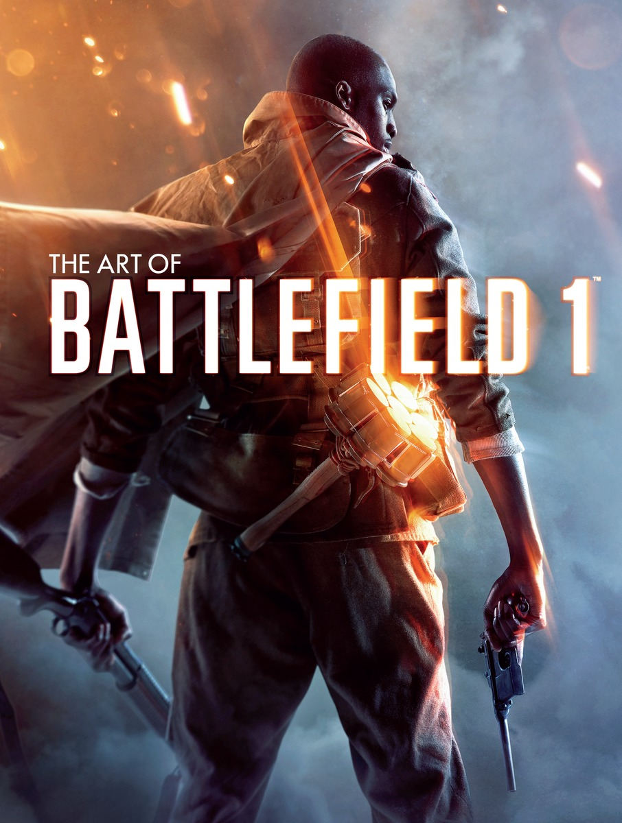 The Art of Battlefield 1 the history of england volume 3 civil war