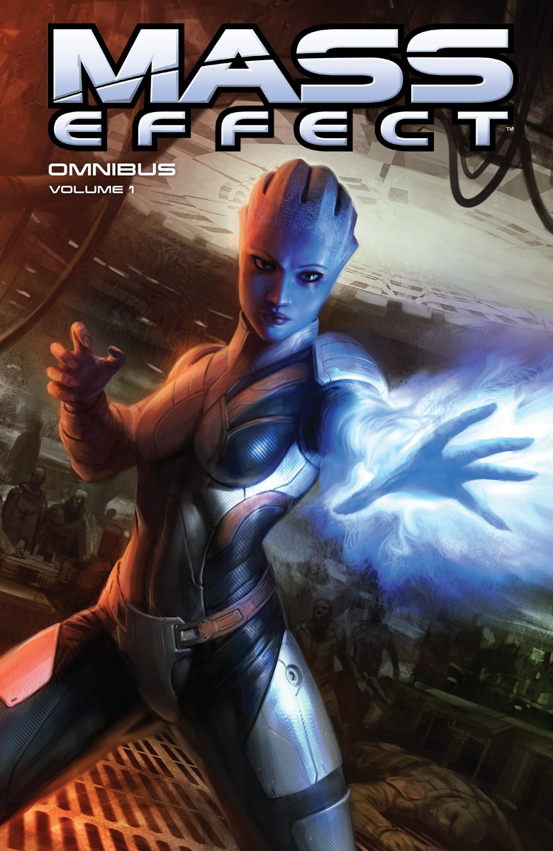 Mass Effect Omnibus Volume 1 the lotus of brahma volume i porphyrins and the biological universe