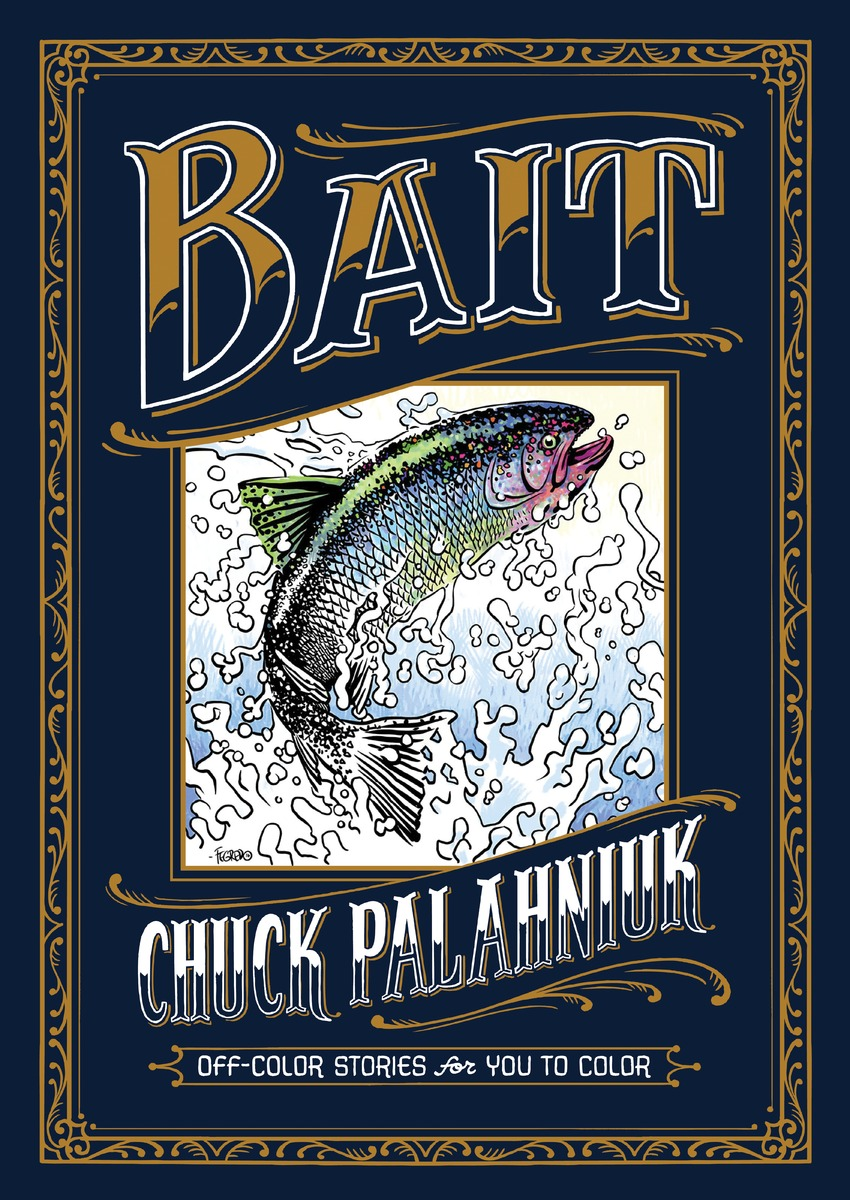 Bait: Off-Color Stories for You to Color we can remember it for you wholesale movie tie in and other classic stories by philip k dick