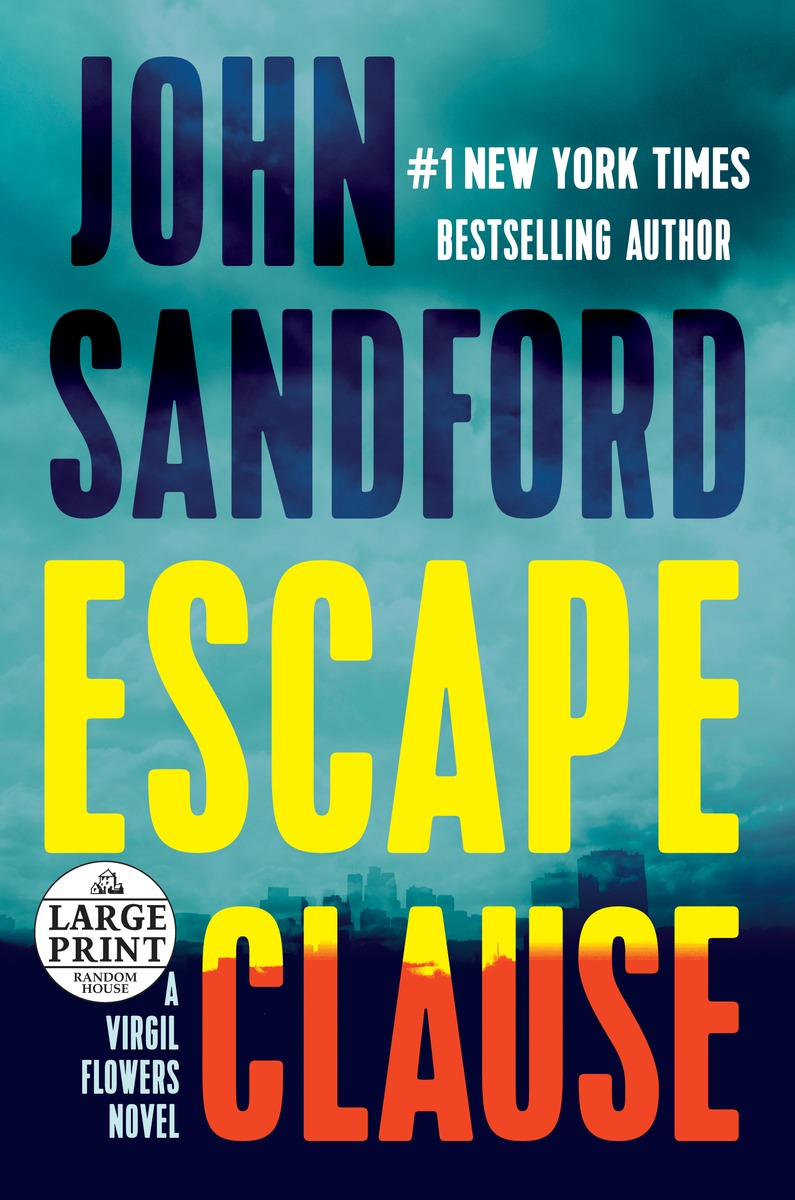 Escape Clause seeing things as they are