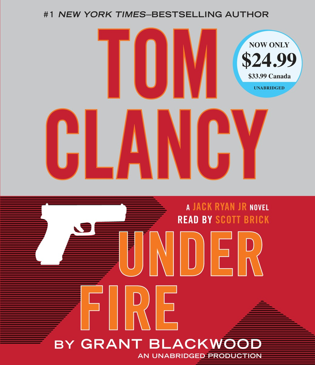 Tom Clancy Under Fire купить