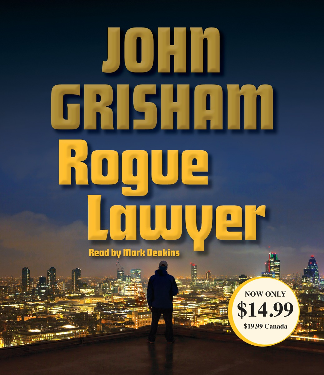 Rogue Lawyer in the name of the law – confessions of a trial lawyer