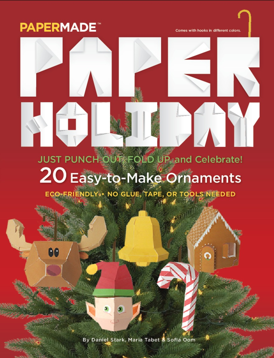 Paper Holiday the perfect holiday
