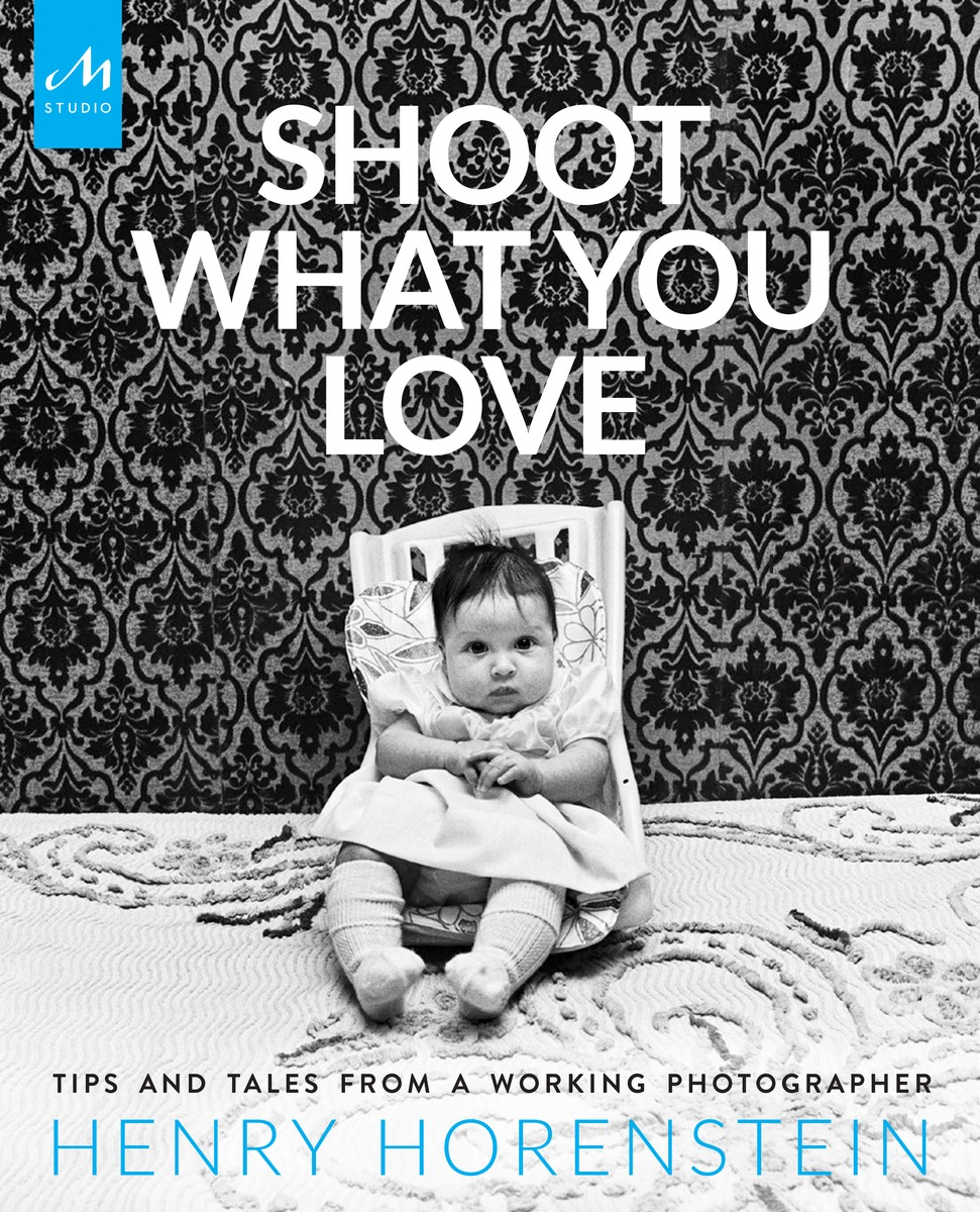 Shoot What You Love until you