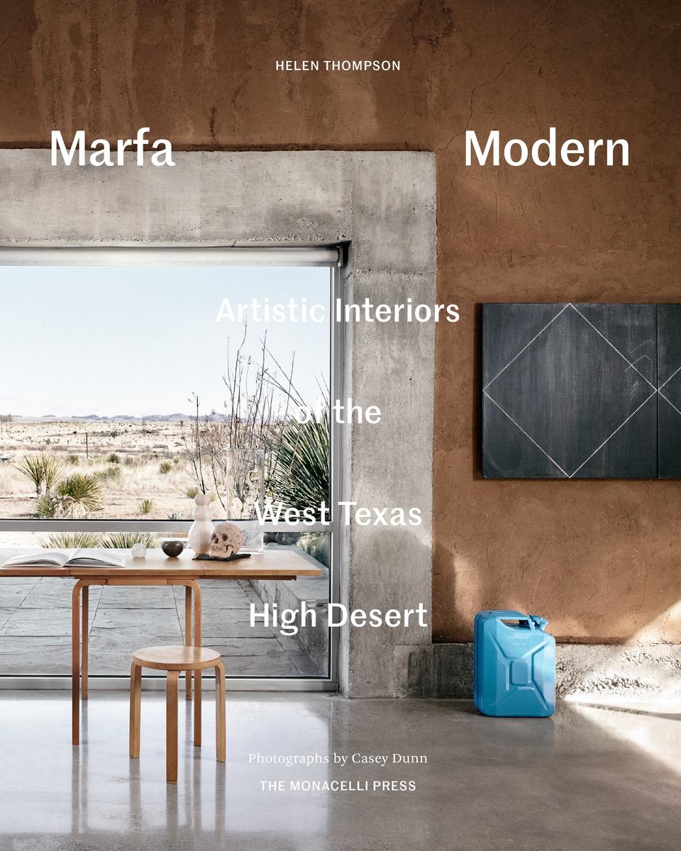 Marfa Modern the art of battlefield 1