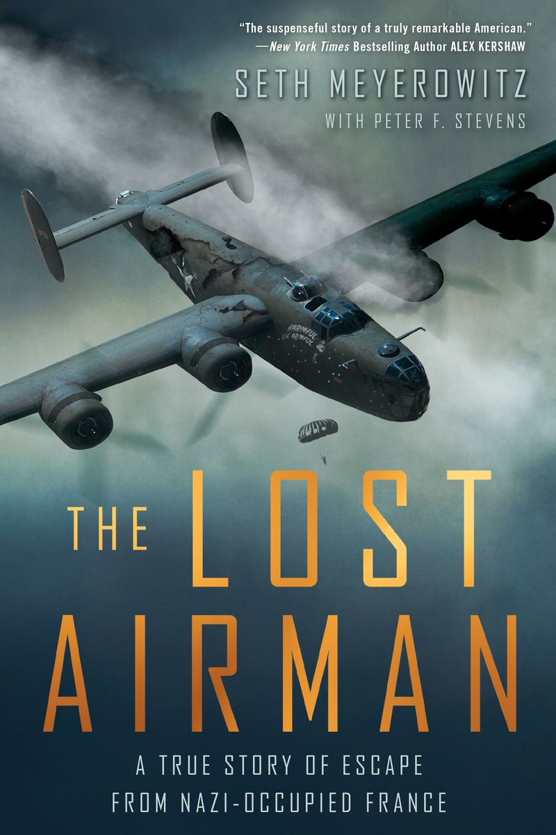 The Lost Airman