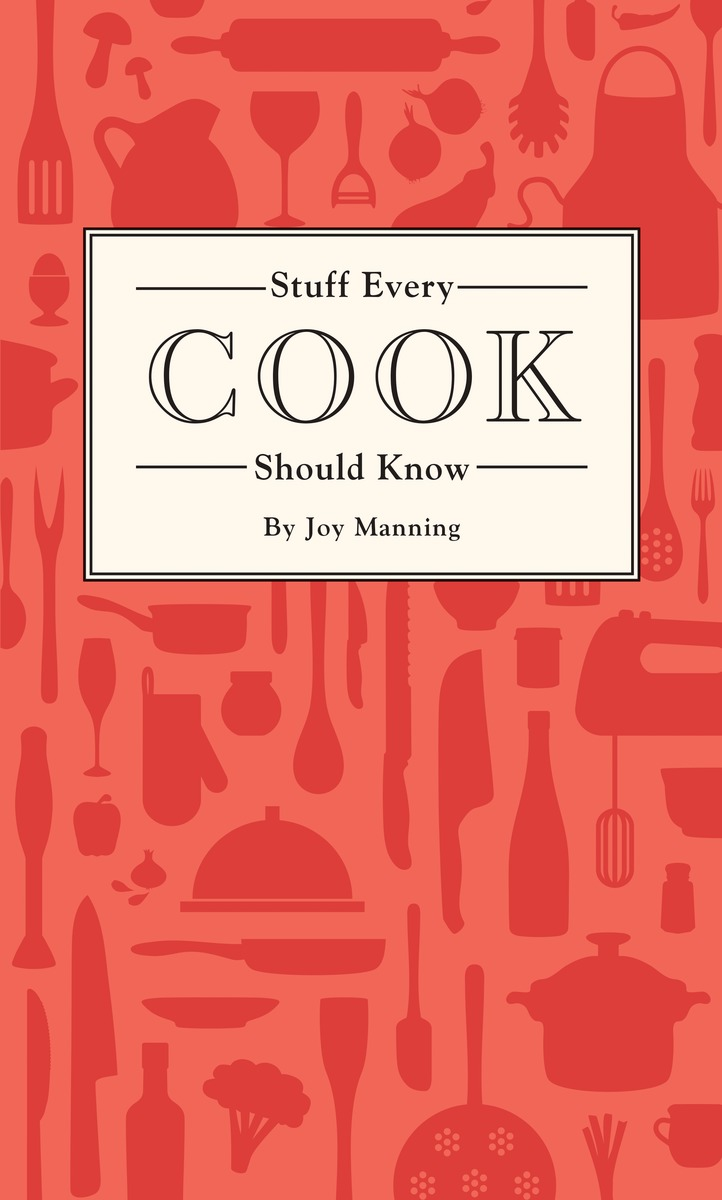 Stuff Every Cook Should Know paul barshop capital projects what every executive needs to know to avoid costly mistakes and make major investments pay off
