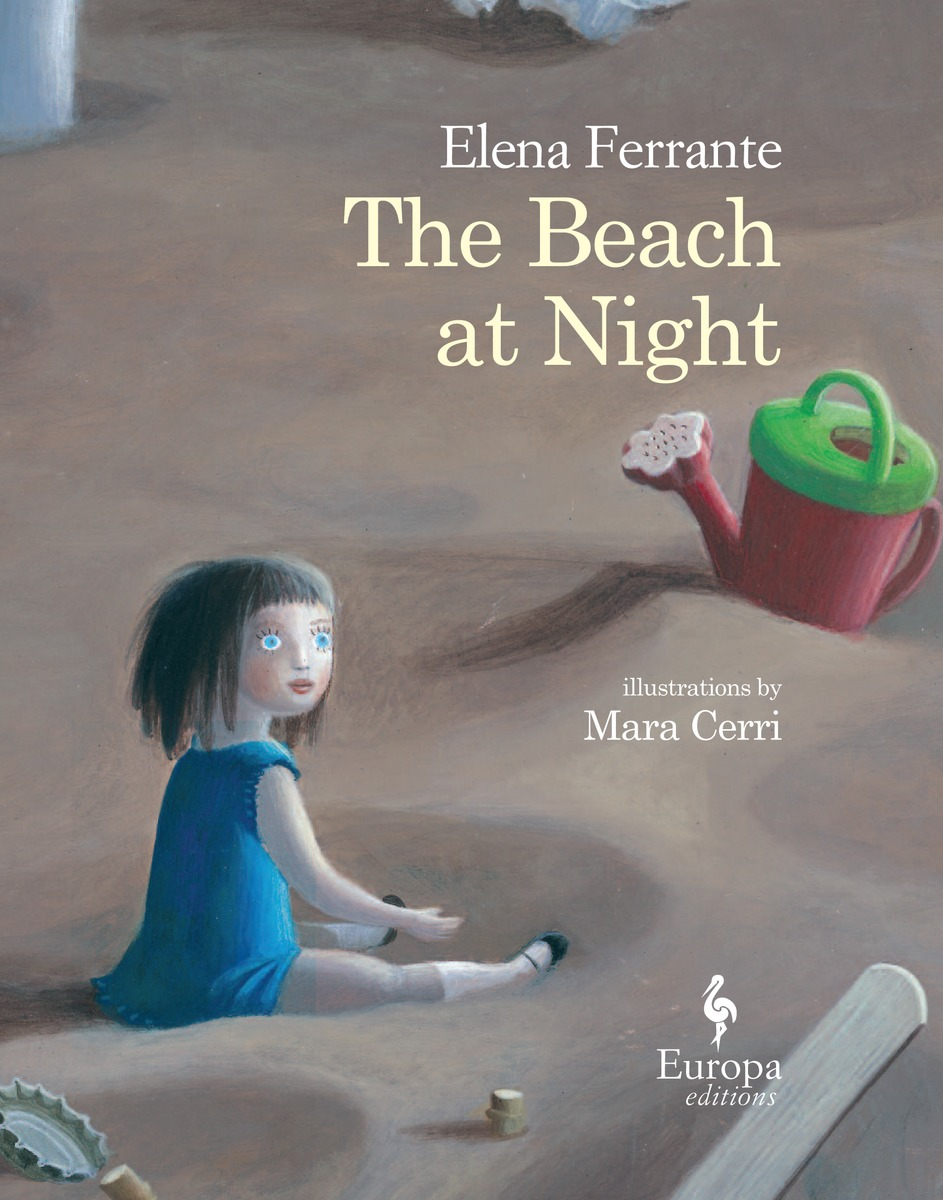 The Beach at Night elena kotyrlo space time dynamics of fertility and commuting