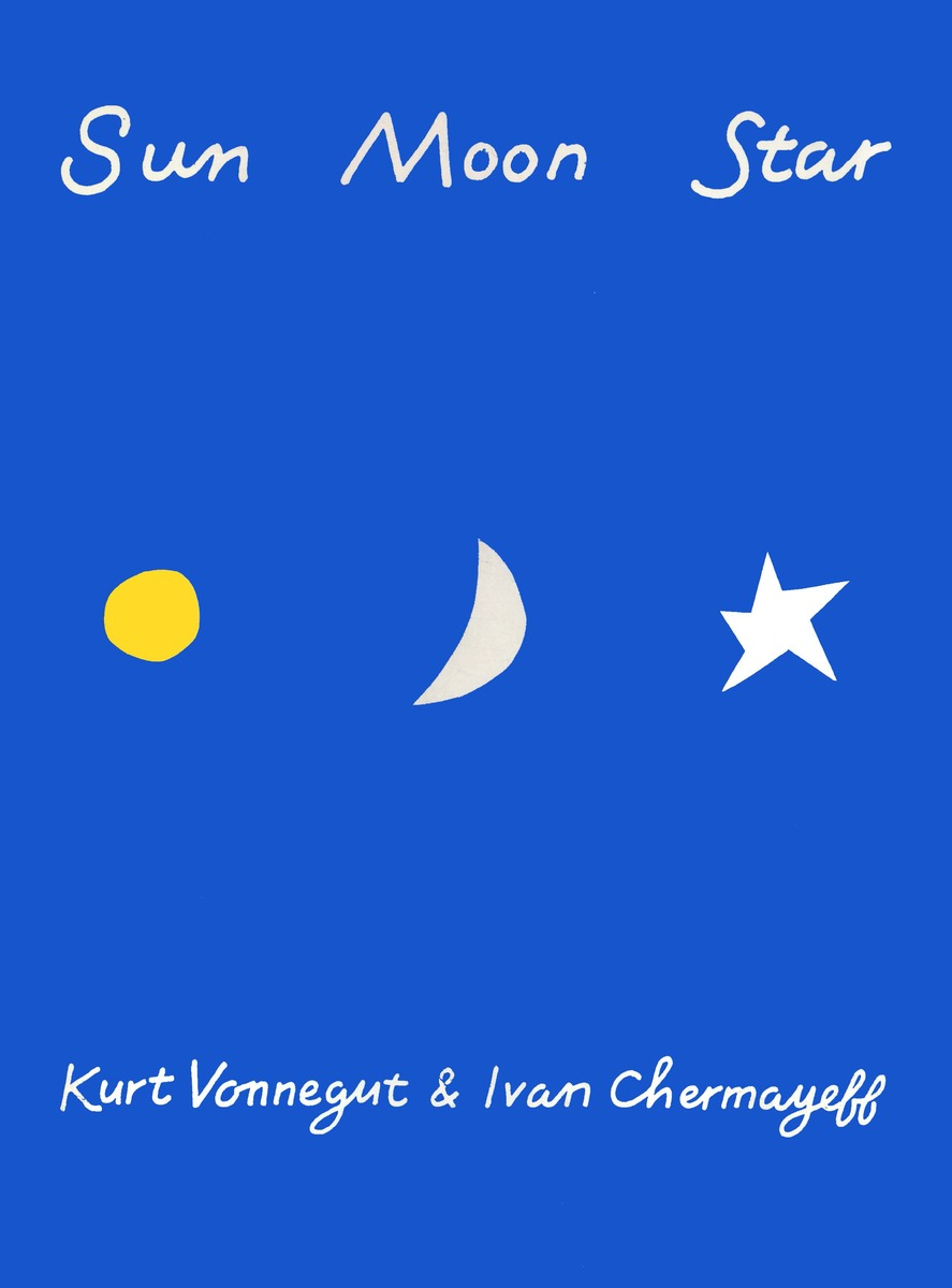Sun Moon Star from the earth to the moon
