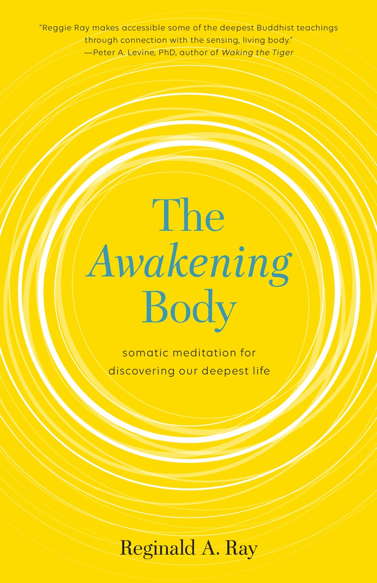 The Awakening Body knowing in our bones