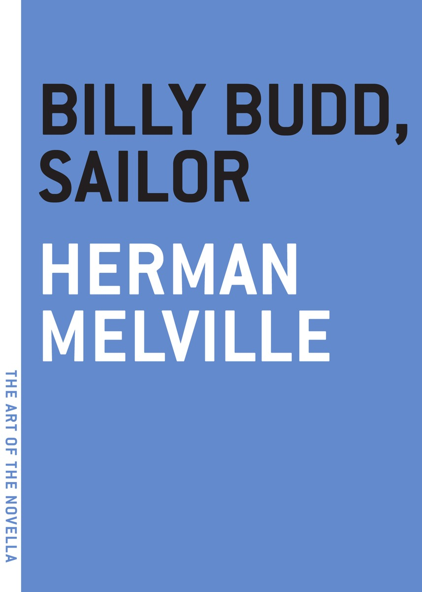 an analysis of the allegorical figure of the main character in herman melvilles novella billy budd Likewise, in billy budd, where authority uneasily oscillates between unfeeling tyranny and judicious command, any sense of narrative closure needs to remain suspended only authority can cut the ragged edges and place the events aboard the fidèle or the bellipotent to rest.