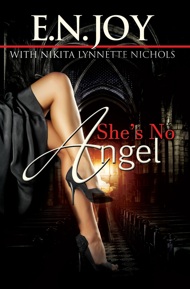 She's No Angel the road to hell cd