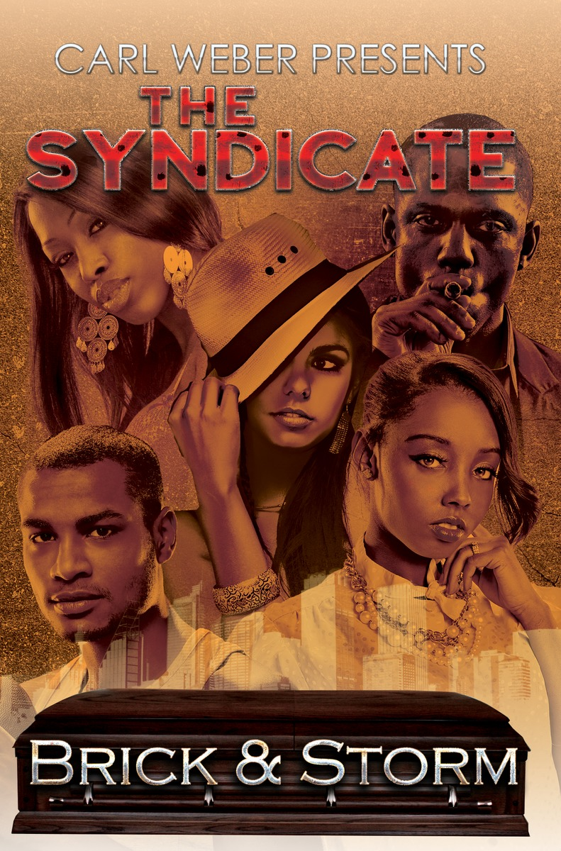 The Syndicate what she left