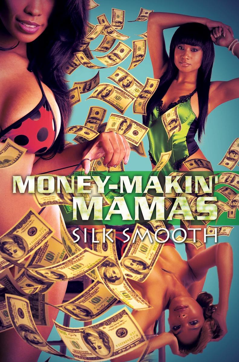 Money-Makin' Mamas deanna garcia making money on the mobile internet