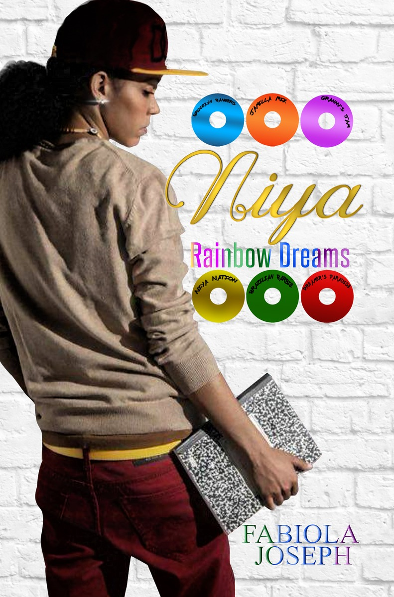 Niya twister family board game that ties you up in knots