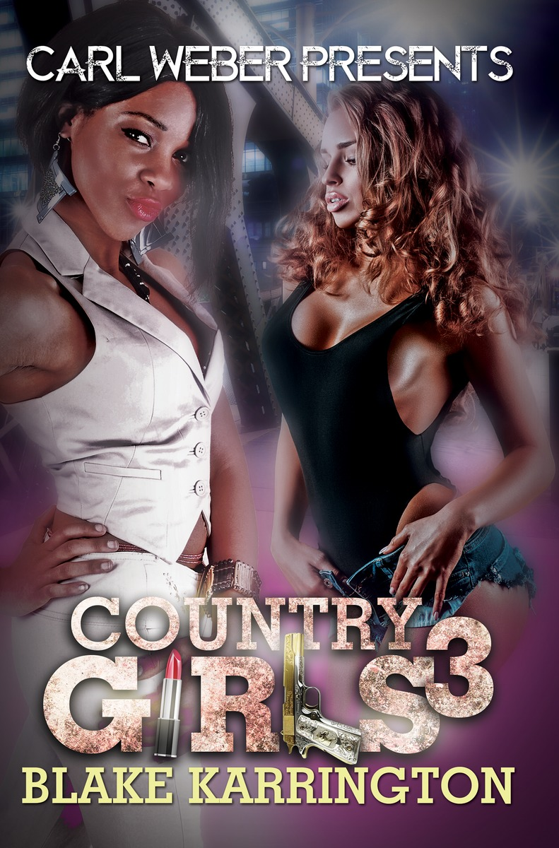 Country Girls 3 next – the future just happened
