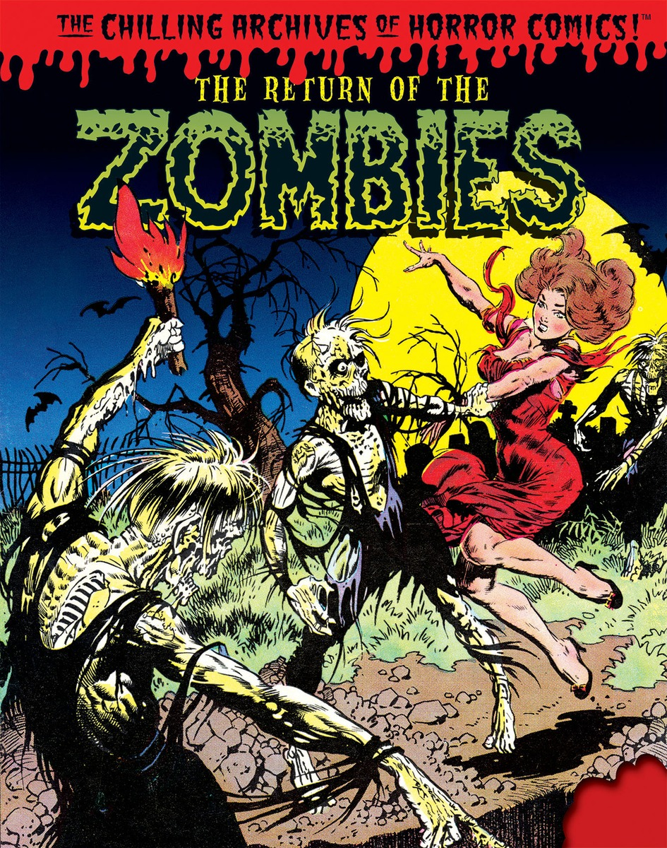 The Return of the Zombies! the zombies колин бланстоун род аргент the zombies featuring colin blunstone