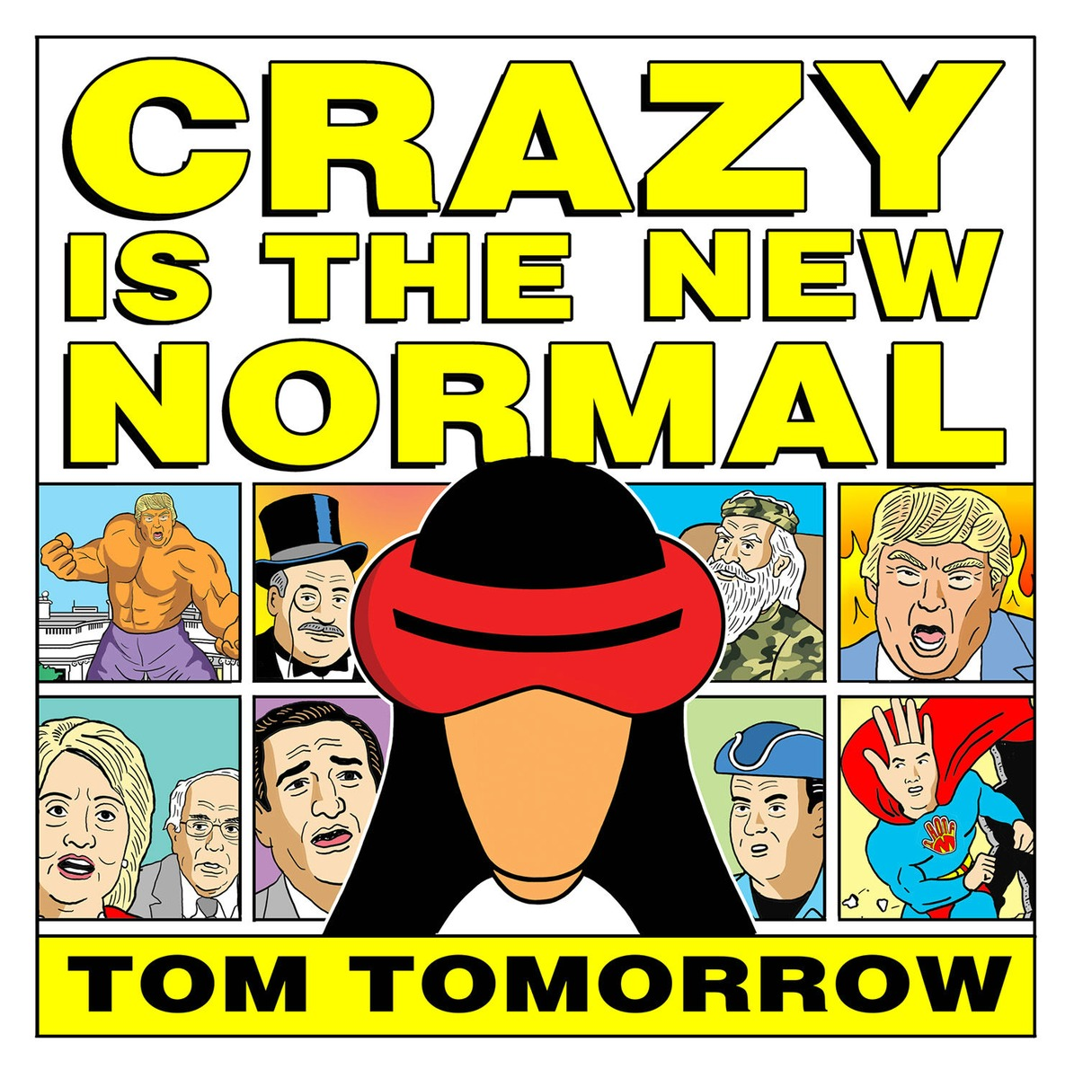 Crazy Is The New Normal family caregiving in the new normal