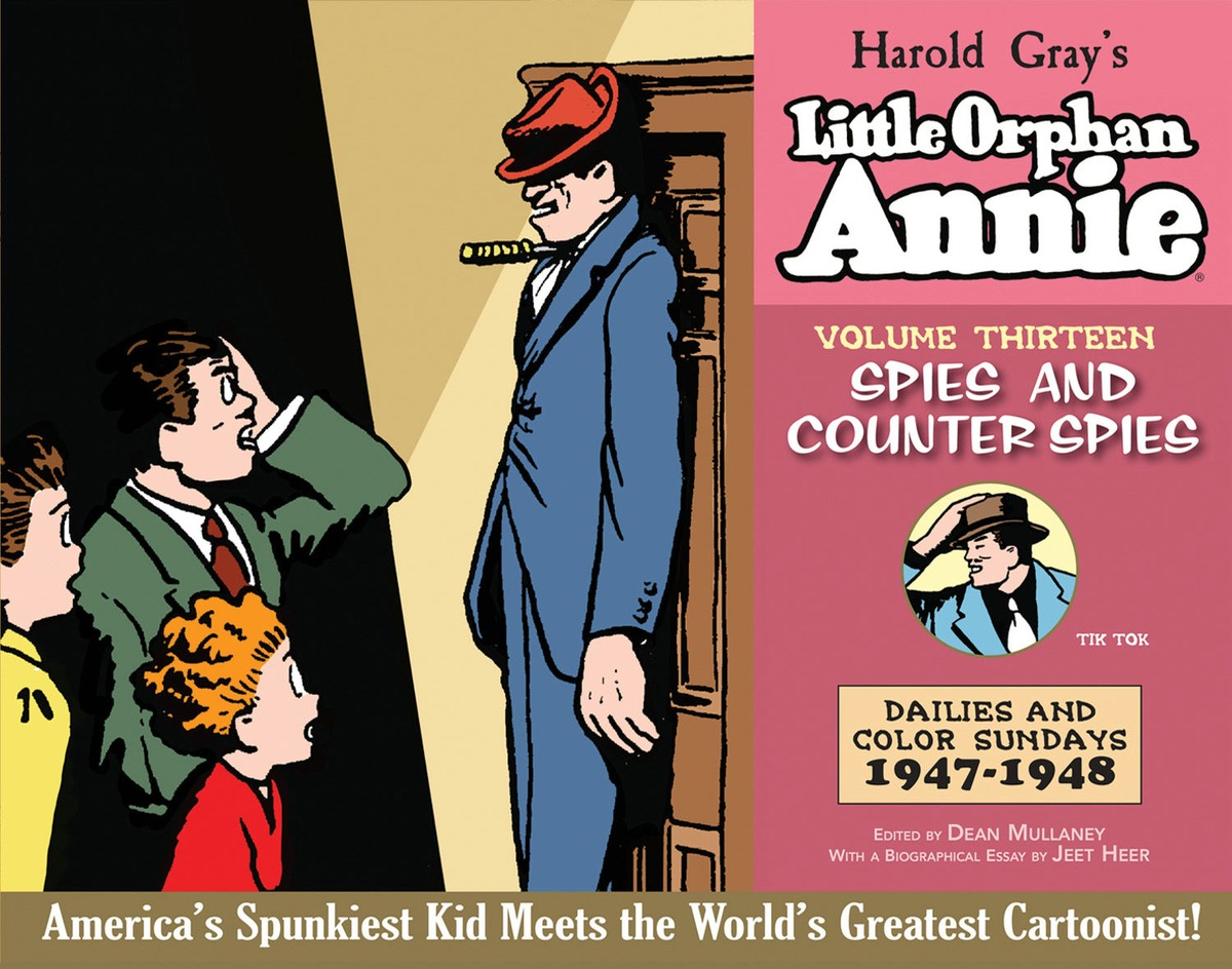 Complete Little Orphan Annie Volume 13 bischoffd the complete aliens omnimbus volume two